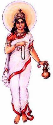 Maa Brahmachari